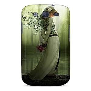 Fashion Design Hard Case Cover/ JubkLIl1967WuCRx Protector For Galaxy S3