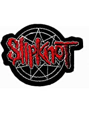 Music S Alternative Metal Heavy Metal nu Metal Band Music Style Logo Patch Embroidered Sew Iron On Patches Badge Bags Hat Jeans Shoes T-Shirt Applique