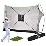 Large Size Golf Hitting Nets