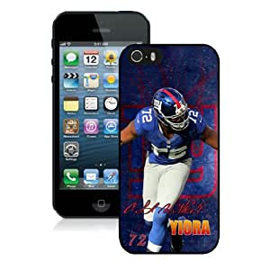 NFL New York Giants iPhone 5 5S Case 061 NFLIPHONE5SCASE709