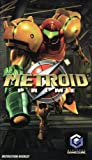 Metroid Prime Game Cube Instruction Booklet (Nintendo Game Cube Manual Only) (Nintendo Game Cube Manual)
