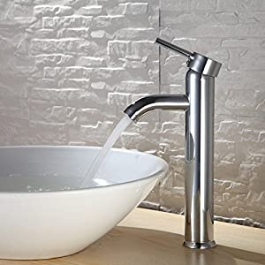 85%OFF SBWYLT-Hot and cold copper above counter basin faucet