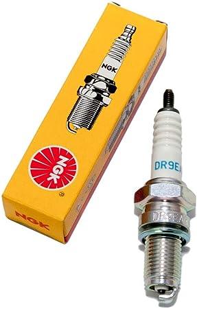 NGK Spark Plug DR9EA Set of 4