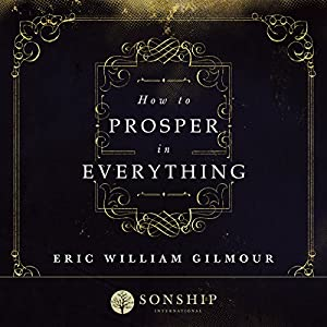 How to Prosper in Everything Audiobook
