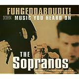 Music You Heard on the Sopranos