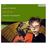 "Harry Potterund der Feuerkelch (German Audio Edition of ""Harry Potter and the Goblet of Fire"") (German Edition)"