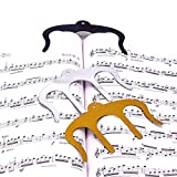 Music Book Clips-Metal Page Holders,Book Clip for