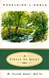 Circle of Quiet (Crosswicks Journal)