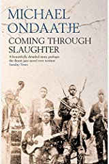 Coming through Slaughter Paperback
