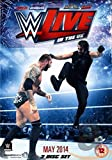 WWE: Live In The UK - May 2014 [DVD]