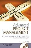 Advanced Project Management, Alan Orr, 0749440945