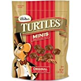 Turtles Original Minis Nut Clusters Candy, 5 Ounce - 8 per case.