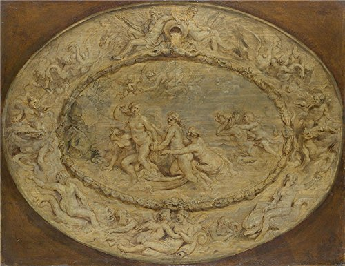 oil-painting-peter-paul-rubens-the-birth-of-venus-printing-on-perfect-effect-canvas-20-x-26-inch-51-