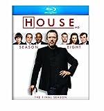 House: Season 8 [Blu-ray]