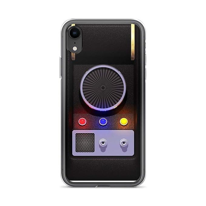 coque iphone 8 star trek