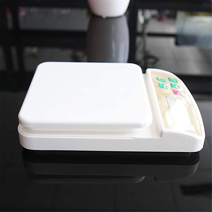 Básculas de cocina escalas de cocción balanzas electrónicas de alta precisión balanzas pequeñas portátiles balanza pequeña comida casera gramos: Amazon.es: ...