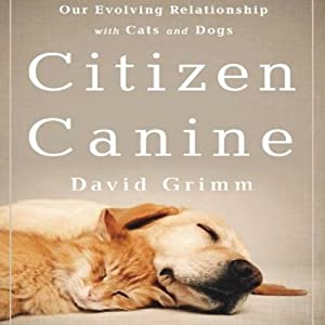 Citizen Canine Audiobook