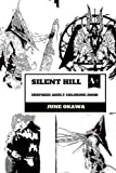 Silent Hill Inspired Adult Coloring Book: Survival Horror Classic and Epic Monsters, Psychological Thriller Masterpiece and Insidious Inspired Adult Coloring Book (Silent Hill Inspired Books)