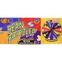 Caja de regalo BeanBoozled Spinner Jelly Bean - Paquete de 2, 3.5 oz