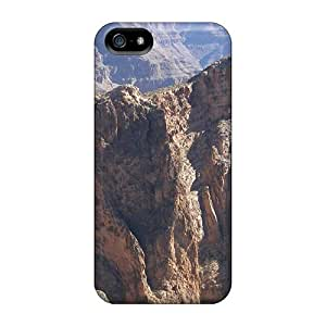 Durable Defender Cases For Iphone 5/5s Covers(eagle Point Gr Canyon)