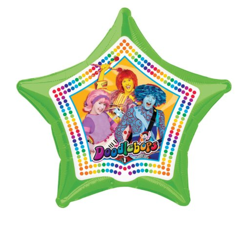 Doodlebops Party Balloon- ()