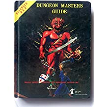 Advanced Dungeons & Dragons: Dungeon Master's Guide