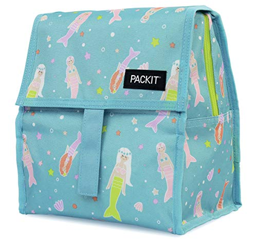 Up to 30% off PackIt Freezable Lunch Bags – Mermaids Only $14.99 **Today Only**