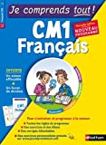img - for Je comprends tout - Monomati re - Francais CM1 (French Edition) book / textbook / text book
