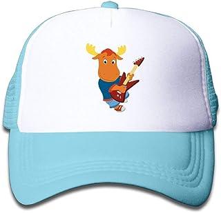 jinhua19 Cappellini Baseball Mesh Baseball Caps Snapback Hat Calf Plang Guitar Mens-Girl
