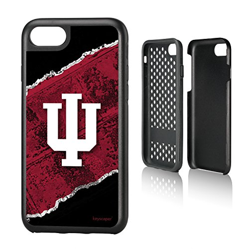 Indiana Hoosiers iPhone 7 and 8 Rugged Case NCAA