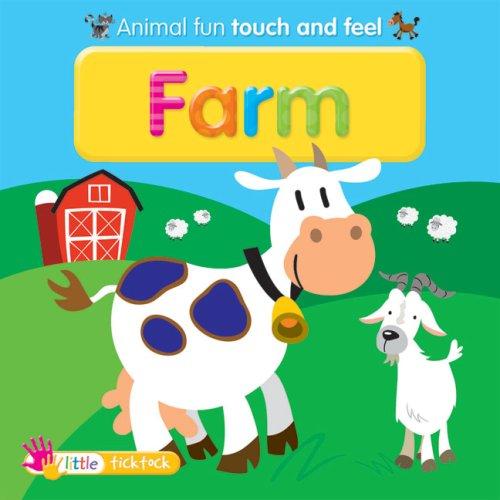 Farm (Animal Fun Touch and Feel) ebook