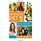 Ketogen diet: Eating delicious food while LOSING WEIGHT, Tons of Step by Step recipes made VERY EASY.