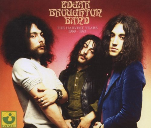 Edgar Broughton Band - The Best Of The Edgar Broughton Band (Out Demons Out!) - Zortam Music