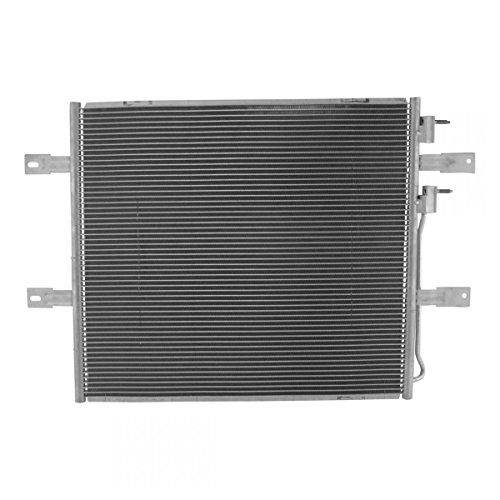 AC Condenser A/C Air Conditioning for Dodge Ram 2500-5500 Pickup Truck
