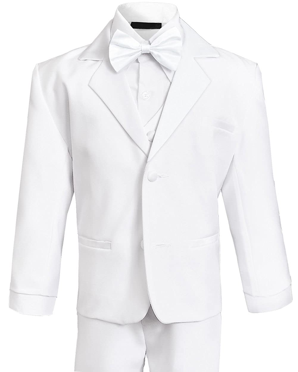 Black n Bianco Baby Boys and Infants Tuxedo with No Tail