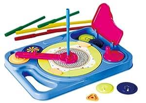 Playgo - Juego de dibujo en espiral