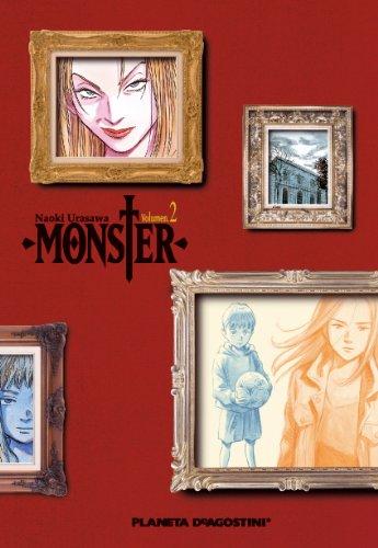 Descargar Libro Monster Kanzenban Nº 02/09 Naoki Urasawa
