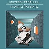 Universi Paralleli Di Franco Battiato [4 CD]