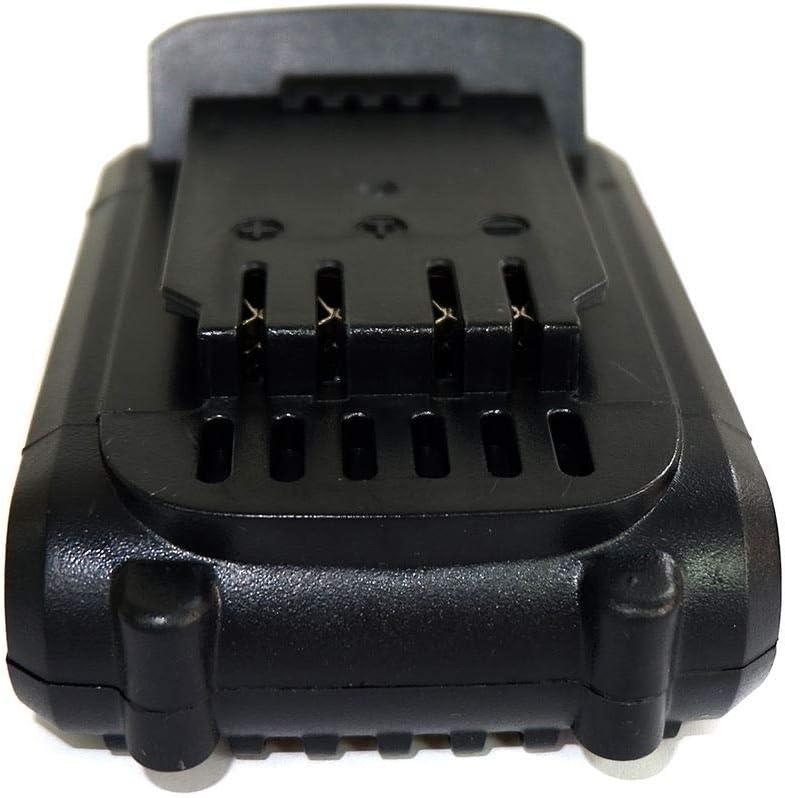 KATSU 102752 Cordless Jigsaw 18V Include 2.0Ah Battery with 2 Blades