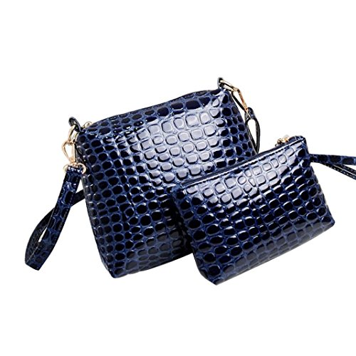 gotd-crocodile-two-piece-women-handbag-shoulder-bag-leather-zipper-purse-tote-blue