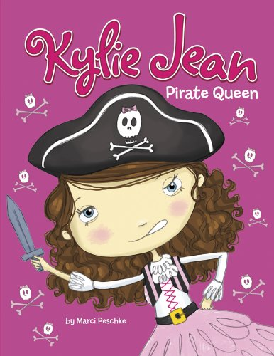 Kylie Jean Pirate Queen]()