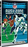 NFL Rush Zone: Season of the Guardians: Volume 1 by NFL Productions by NFL Films