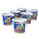 Kellogg's Raisin Bran Crunch Cereal-in-a-Cup-2.8 oz, 6 ct