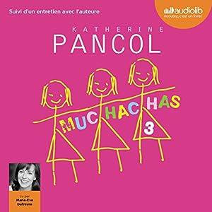Muchachas 3 Hörbuch