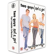 Two Guys, a Girl and a Pizza Place - Complete Collection - 14-DVD Box Set