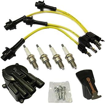 toyota forklift 4y tune up kit amazon com industrial scientific rh amazon com