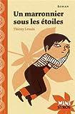 """Afficher """"Un marronnier sous les étoiles"""""""