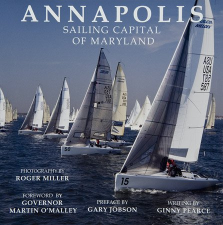 Download Annapolis, Sailing Capital of Maryland pdf