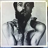 PETER HAMMILL THE FUTURE NOW vinyl record