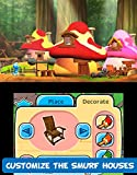 The Smurfs - Nintendo 3DS Standard Edition